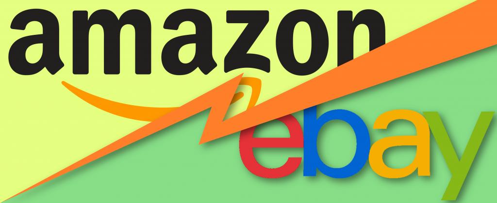 Gebühren bei Amazon und bei eBay